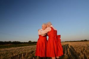 Amalie Atkins, Embrace
